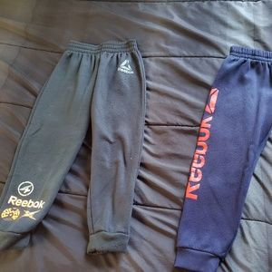 boys size 7 sweats
